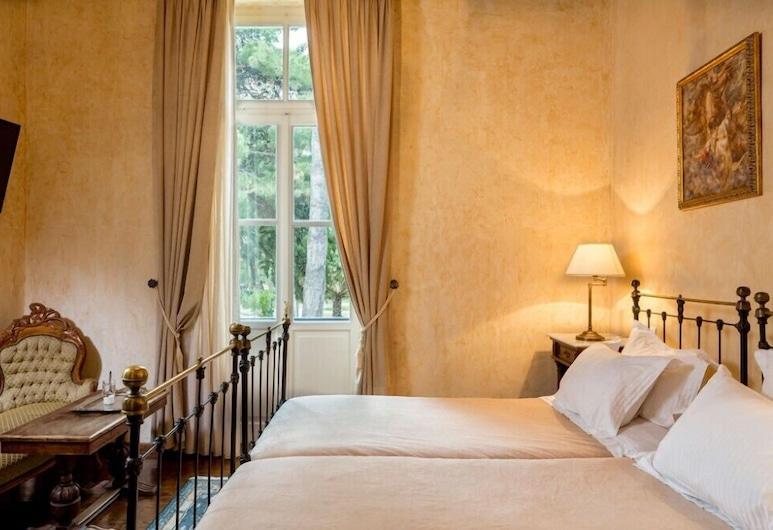 那菲斯美頓飯店, Nafplio, 標準客房, 客房