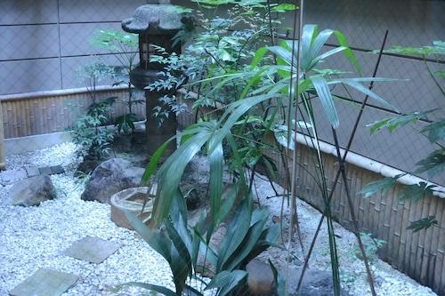 京之宿家平旅館/