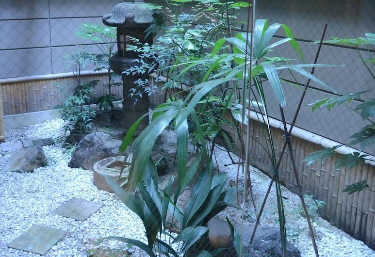 Ryokan Kyo-no-yado Kagihei, Kyoto, Property Grounds