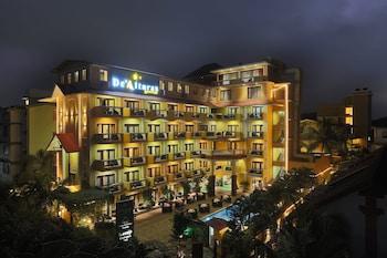 Picture of De Alturas Resort in Candolim