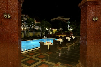 Picture of De Alturas Resort in Candolim