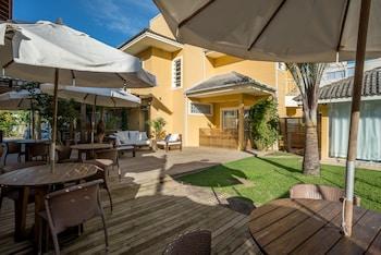 弗洛里亞諾波利斯安加胡瑞公寓飯店的相片