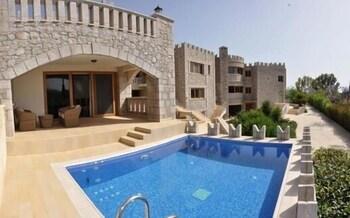 Kuva Kandia's Castle Hotel Resort & Thalasso-hotellista kohteessa Náfplio