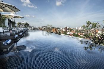 Image de Patio Hotel & Urban Resort à Phnom Penh