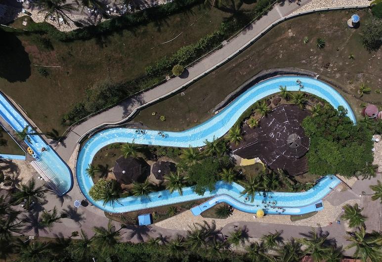 AcquaMarine Park Hotel, Guarapari, Water Park