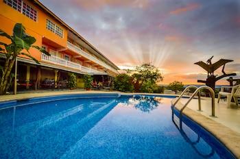 San Ignacio bölgesindeki Cahal Pech Village Resort resmi