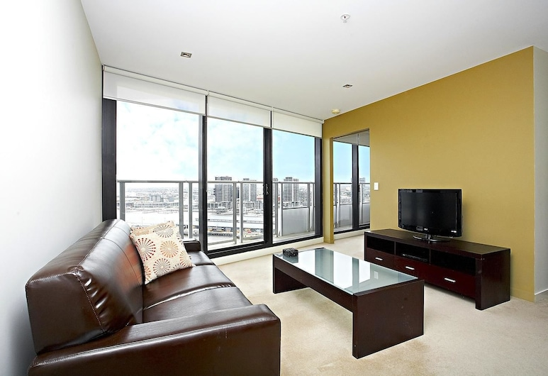 Astra Apartments - Docklands, Docklands