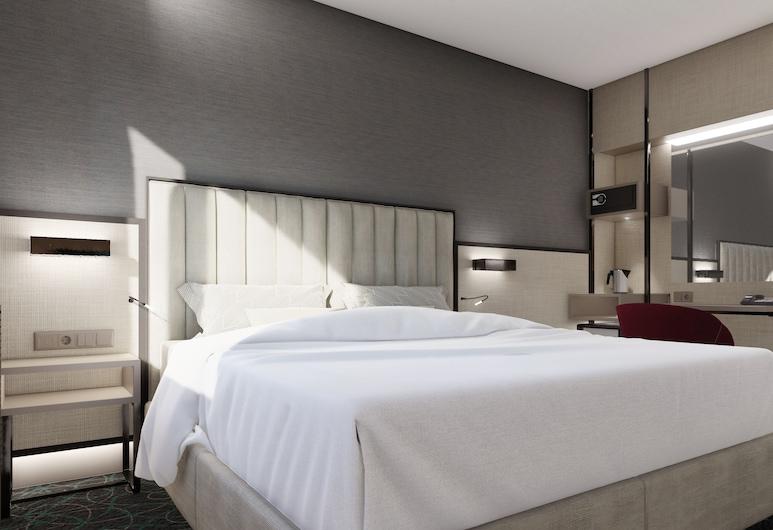 Hotel Bulgaria Burgas, Burgas, Standard-Doppelzimmer, Zimmer