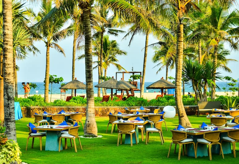 InterContinental Sanya Haitang Bay Resort, Sanya, Restoran