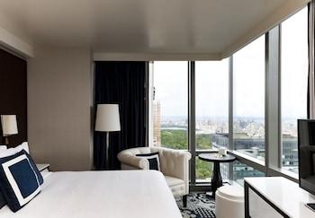 Hotellit – New York