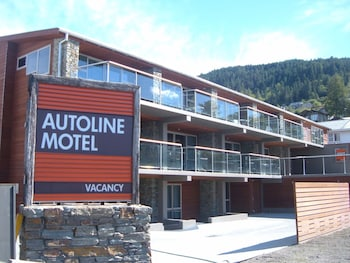 Picture of Autoline Motel in Queenstown