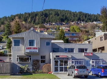 Picture of Amber Lodge Motel in Queenstown