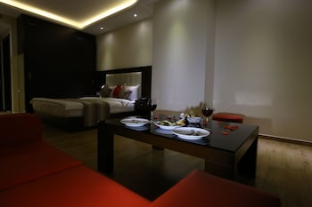 Slika: Jounieh Suites Hotel ‒ Jounieh