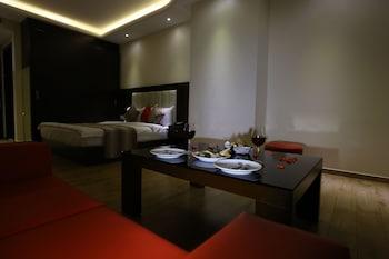 Picture of Jounieh Suites Hotel in Jounieh
