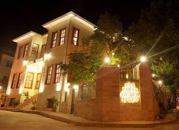 Foto del Ada Palas Boutique Hotel  en Adalar