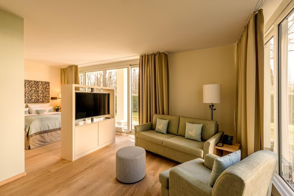 Double Room Single Use - Bilik Tamu