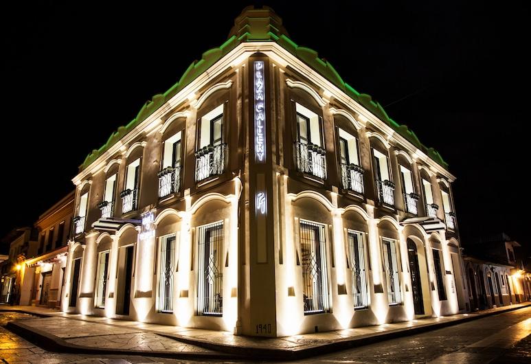 Plaza Gallery Hotel & Boutique, San Cristobal de las Casas