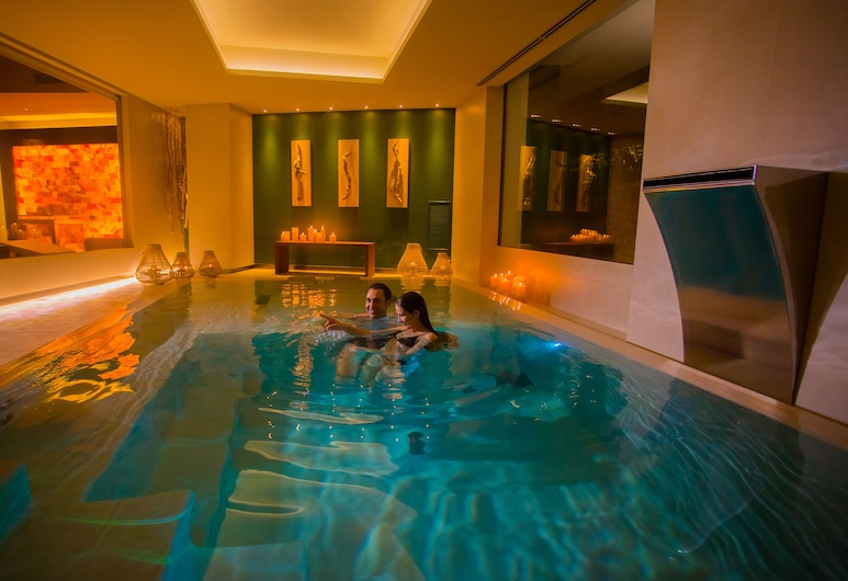 Callistos Hotel & Spa, Tricase, Indoor Pool