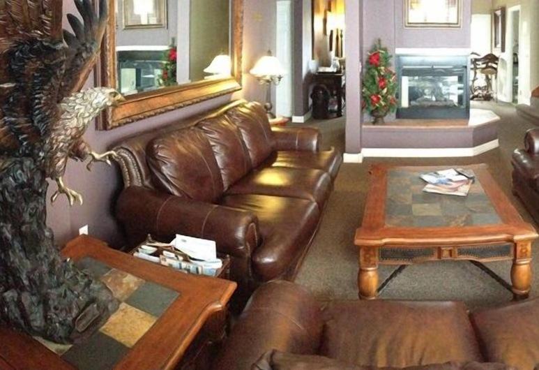 SkiWay Lodge, Breckenridge, Lobby Lounge