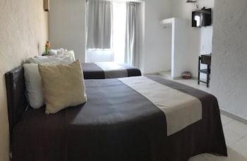 Nuotrauka: Hotel Trianon, Verakrusas
