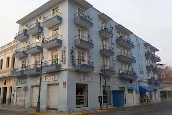 Veracruz bölgesindeki Hotel Trianon resmi