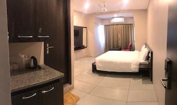 Fotografia do The Rivasa Resort em Calangute