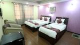 Book this Free Breakfast Hotel in Kathmandu