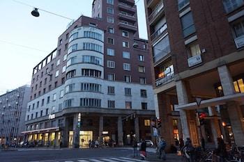 Picture of Bologna Center Town in Bologna