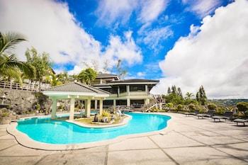 大雅台埃斯坦西亞度假村酒店的圖片