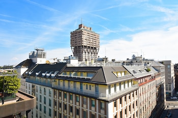 Foto Luxury Suite Milano Duomo di Milan