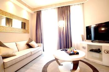 Obrázek hotelu Luxury Suite Milano Duomo ve městě Milán