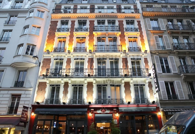 Hotel Celtic, Paris