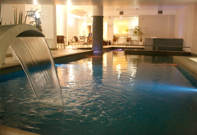 Hotel Marimar The Place, Balneario Camboriu, Pool