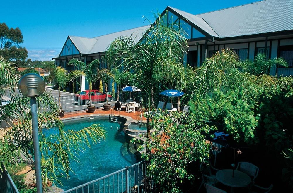 ibis Styles Adelaide Manor, Gepps Cross