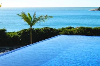 Picture of Reserva Praia Hotel in Balneario Camboriu