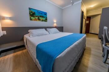 Bild vom Camboriú Praia Hotel in Balneário Camboriú