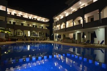Obrázek hotelu Christina Beach Hotel ve městě Kissamos