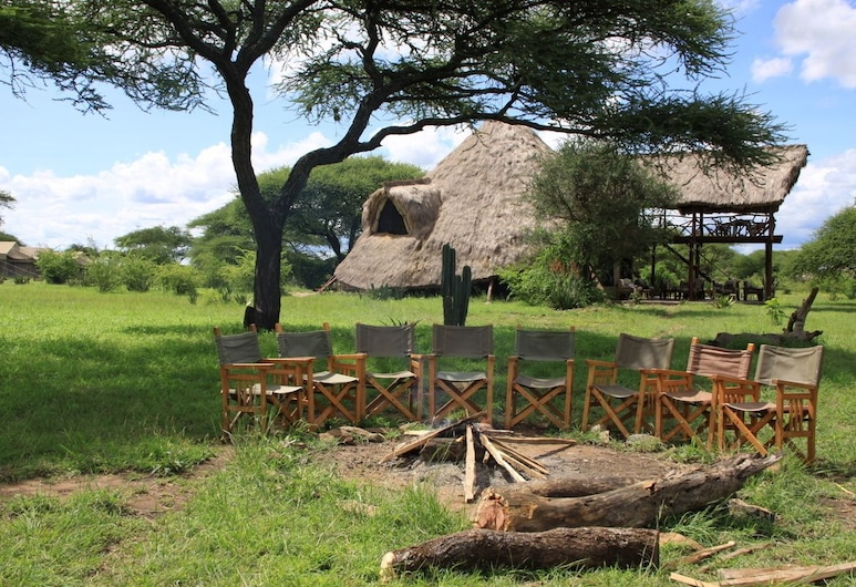 Mapito Tented Camp, Taman Negara Serengeti, Kawasan Hartanah