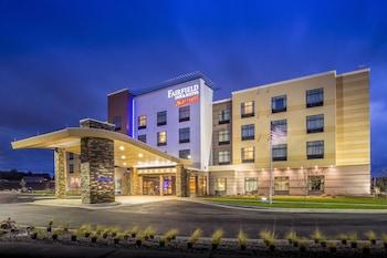Bild vom Fairfield Inn & Suites Sioux Falls Airport in Sioux Falls