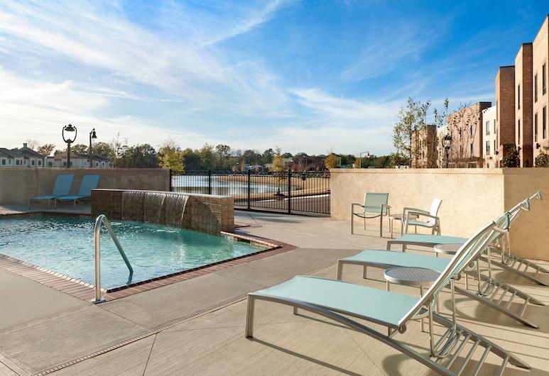 SpringHill Suites Jackson North/Ridgeland, Ріджленд, Басейн