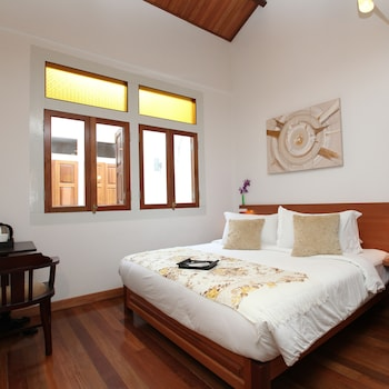 Picture of Gingerflower Boutique Hotel in Malacca City