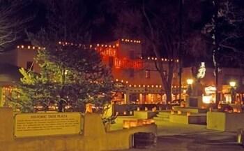 ภาพ โรงแรมลา ฟอนดา เถาส์ ใน เทาส์