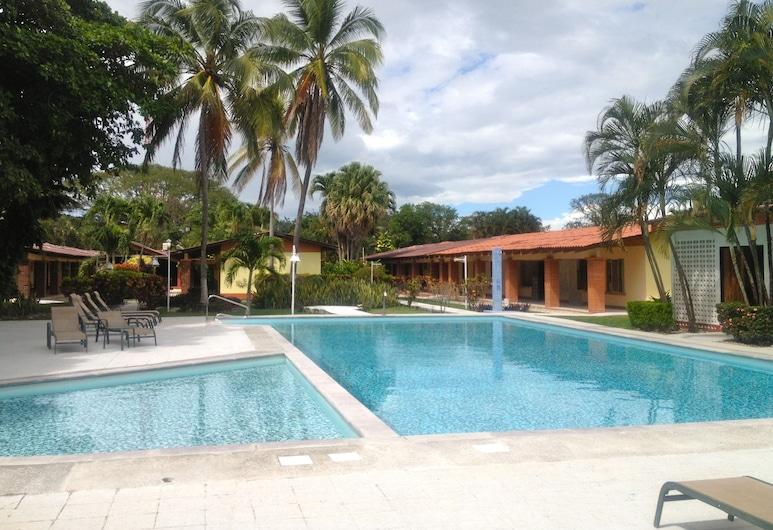 Las Espuelas Hotel, Liberia