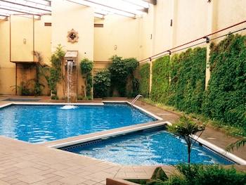 Bild vom Radisson Hotel Del Rey Toluca in Toluca