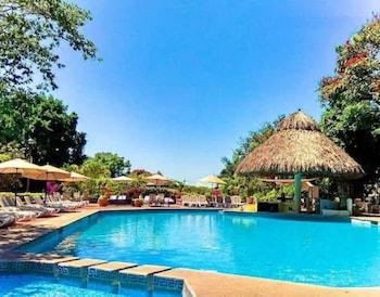 Foto del Hotel Villa del Conquistador en Cuernavaca