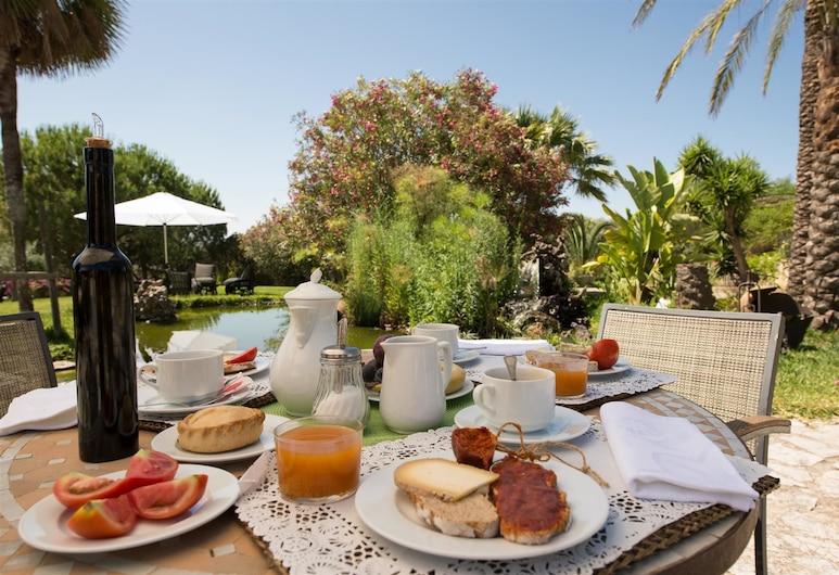 Hotel Rural Can Feliu, Porreres, Tempat Makan Luar