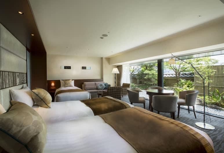京都世紀酒店, Kyoto, 家庭客房, 非吸煙房, 客房