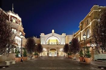 Hình ảnh River City Casino & Hotel tại St. Louis