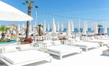 奥德薩大西洋花園渡假酒店的圖片