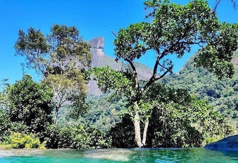 TuAkAzA Exclusive Boutique Lodge, Rio de Janeiro, Pool